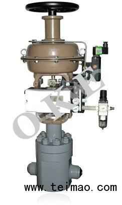 1.锅炉定期排污阀