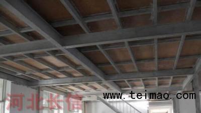 河北钢结构加固工程施工 河北长信专业加固公司