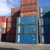 澳亚堆场出售租赁改制二手海运集装箱特种箱
