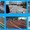 山西停车场车位划线,环氧地坪划线,地下车库车位划线