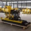 回转式液压岩芯钻机HZ-200YY巨匠直销