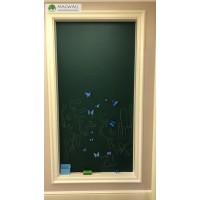 磁善家居家装饰护眼加厚磁性软绿板 上海磁性绿板