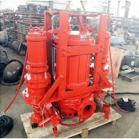 HSQ潜水排砂泵