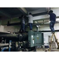 郑州中央空调维修,中央空调清洁换季保养