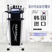 韩国四代黑色综合仪 皮肤管理仪功效作用