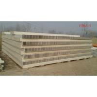 北京九孔格栅管价格热浸塑钢管厂家电缆专用管道