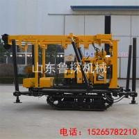 XYD-130履带水井钻机