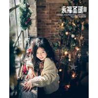 上海Rainbow高端儿童摄影圣诞场景