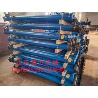 供应鄂尔多斯DW18-300/100外注式单体液压支柱