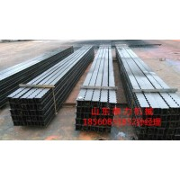 煤矿支护设备π型钢梁流程介绍