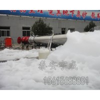 DQP-100矿用惰气泡沫灭火设备 惰气泡沫发生装置