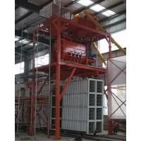 隔墙板模具车设备厂家A轻质墙体板搅拌机设备价格全国销售