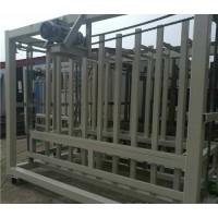 玻镁防火板码垛机设备厂家A新型环保装饰板全套设备价格