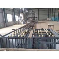 玻镁防火装饰板设备特点以及厂家A地下码垛机价格