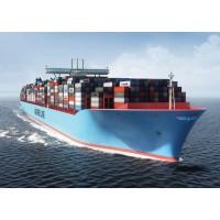 中国到加拿大海运空运快递双清门到门物流服务