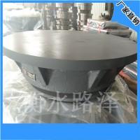 成品铸钢固定铰支座焊接固定球铰钢支座厂家