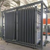 新型复合实心室内外墙板搅拌机厂家A发泡轻质隔墙板模具车设备