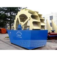 大型洗砂机械设备多少钱一台WYL89