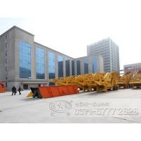 时产100吨移动制砂机价格多少?WYL89
