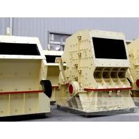 时产100-200吨重锤式破碎机价格多少WYL89