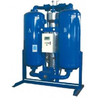 吸附式干燥机型号规格