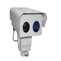 1-5公里高清透雾云台摄像机/高清激光夜视仪