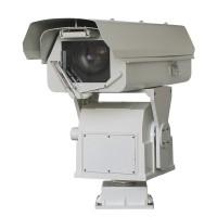 中远距离一体化/长焦可见光云台摄像机