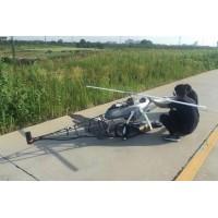 航磁R4航空磁力仪未爆弹检测